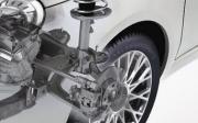 Brake and Suspension Check
